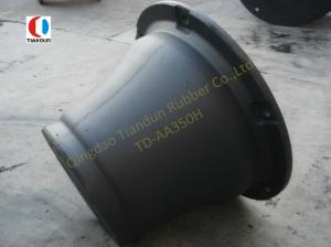 Quality High Pressure Cone Rubber Fender for sale