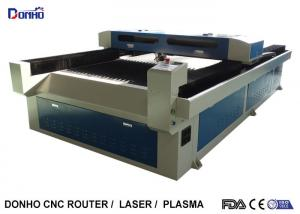 China 150W RECI Sealed Co2 Laser Metal Cutting Machine , Metal Laser Cutter Low Noise on sale