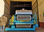 Environment Friendly Paper Egg Tray Machine Rotary Forming Egg Tray Machine