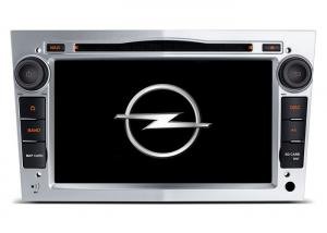 China Opel Vivaro/Astra H/Corsa Android 9.0 3 types of Color Car Stereo DVD Player GPS Sat Nav Radio OPA-713GDA(S) on sale