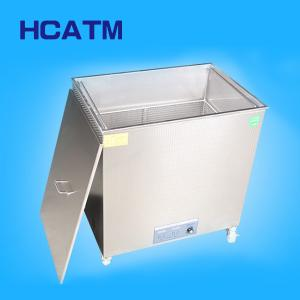 China 130L 28KHZ 2000W SUS304 Ultrasonic Cleaning Machine on sale