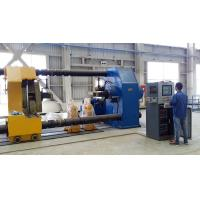 KENYA RAILWAYS 450 tons Horizontal Wheel Press Machine, Wheelset assembly and disassembly press