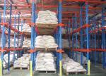 A movimentação ajustável no shelving de aço do armazém, racking do aço da pálete arquiva 4000kg/Level