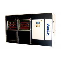 China AutoTransfer Board laminating machine Platen Lamination System 5 daylights large format on sale