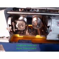 China bolt machine, thread machine, hydraulic thread rolling machine on sale