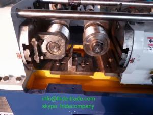 China boulonnez la machine, machine de fil, laminoir hydraulique de fil on sale