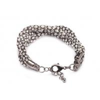 China 2012 New Style Jewelry Hot Selling Rhinestone Bracelet Fashion Jewelry SR80226-1 on sale