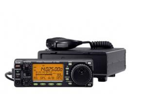 China ICOM IC-703 Dual Band FM Transceiver on sale