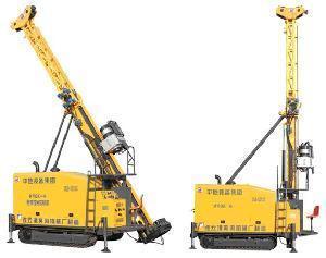 China Full Hydraulic Diamond Drilling Rig (HYDX-6) on sale