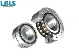 China 7300ADLA+QJ300ADL Alloy Steel Cage Double Row Angular Contact Ball Bearing P5 Precision on sale