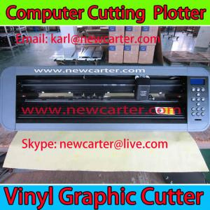 China Quality Car Sticker Cutter Creation CS630 Cutting Plotter Printed Decal Cutter Sign Cutter on sale
