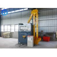 China Output 150-200 kg/h Electrostatic Separating Machine Scrap Metal Separating Machine on sale