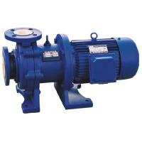 Magnetic drive pump chemicals pump use on  acid-base