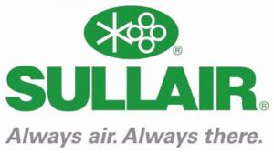 China Oil Filter Air Oil Separator Sullair Air Compressor Spare Parts ISO CE on sale