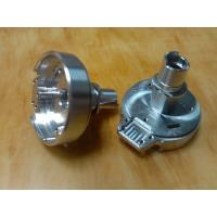 China OEM Aluminium alloy Precision Aircraft Machining Components  , CNC Metal Fabrication on sale