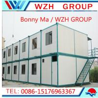 nice steel modern kit kits container prefabricated 40 feet living shipping prefab containe