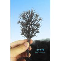 China 55mm-130mm Model Tree Armature for N HO OO scale model scenery layout model tree making on sale