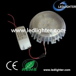 China High Power LED Point Light Fixture With Warm White 85-265V 5W LR-PXW5N1-5-H 3year Warranty on sale
