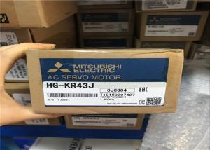 China HG-KR43J AC Servo Motor 2.6A 400W 1.3NM 3000rpm Industrial Servo Motor Mitsubishi on sale
