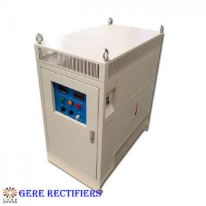 China Seawater Electro Chlorination Power Supply on sale