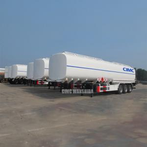 China Fuel tanker prices fuel tanker truck trailer fuel tanker trailer manufacturers fuel tank semi trailer for sale on sale