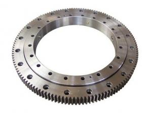 China OEM Stainless Steel Wind Turbine Slewing Bearing with cheap price and high precision made in China on sale