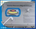 Отчеты о терапией 41 анализатора & массажа здоровья тела анализатора резонанса Кванта магнитные