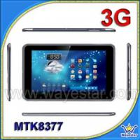 MTK8377 dual core android 4.1 tablet pc with 3g phone call PD90 tablet pc