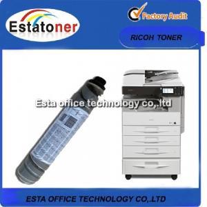 China Black Ricoh MP2501 Ricoh Toner Cartridge MP2001 MP2501 170g Japan Toner on sale