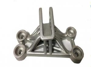China Metal 3D Printing Rapid Prototyping SLM SLS Custom Color Easy Operation on sale