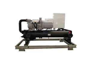 China SUS304 Water Chiller Units HVAC Water Chiller Compressor on sale