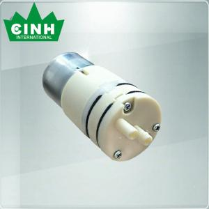 China 12V Brushless Electric Balloon Electric Balloon Air Pump Mini Dc Air Pumps on sale