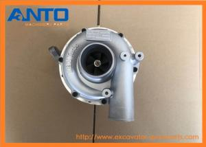 China 8973628390 Turbo Charger 4HK1 Excavator Accessories For Hitachi ZX200-3 ZX210W-3 ZX240-3 ZX270-3   on sale