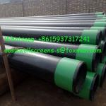 13 3/8 API 5CT K55/J55 Seamless Casing Pipe for Oil Well Drilling