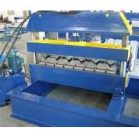 cable tray roll forming machine,joint-hidden roof machine for  factory, garage