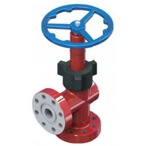 China sell Choke Valve,oilfield equipment on sale