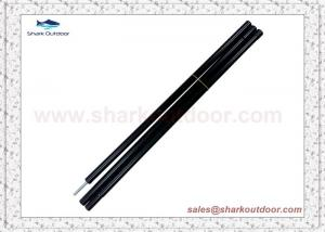 China Steel Tent Pole on sale