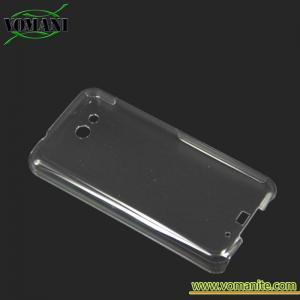 Quality 冨士通F-M01の呼出し接触スマートなPCのための透明で堅い箱 for sale