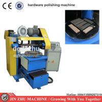 China Small Metal Sheet Polishing Machine , Rotary Polishing Machine With 8k Mirror Polishing on sale