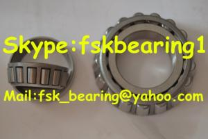 China ABEC-5 30320 J2/Q Steering Head Set Single Row Roller Bearing with Steel Cage on sale
