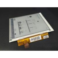 LB060S01 RD02 E Reader Display Assembly For Sony E - Book Reader Electronic Paper Display