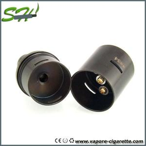 China Black Stillare RDA Dripping Atomizer With Adjustable Air Holes on sale