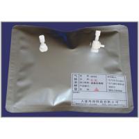 DEVEX gas sampling bags with PTFE valve + fitting with silicone septum for syringe sampling DEV73_0.5L  air sample bag