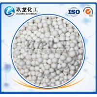 Activated alumina dechlorination agent in hydrogen peroxide industry as depth desiccant and adsorbent