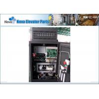 China Single Elevator Control System , Passenger 3M/S Elevator Control, Integrated Controller on sale
