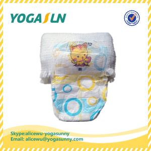 China Soft and breathable adult diapers baby pull ups made in China on sale