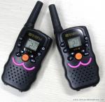 Nueva telecomunicación del equipo de radio-aficionado del Walkietalkie del PDA VT8