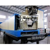 No-Girder K Span Roll Forming Machine Shanghai