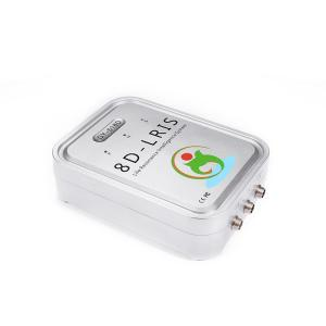 China High Accuracy 8d - Cell Nls Health Analyzer For Full Body Diagnostic on sale