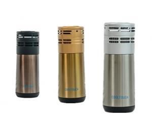 China Creative gift, Innovative smart electric travel car Mug on sale